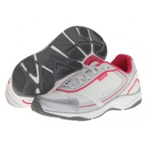 VIONIC ZEN Walker Sneaker Orthaheel NEW NIB 9.5